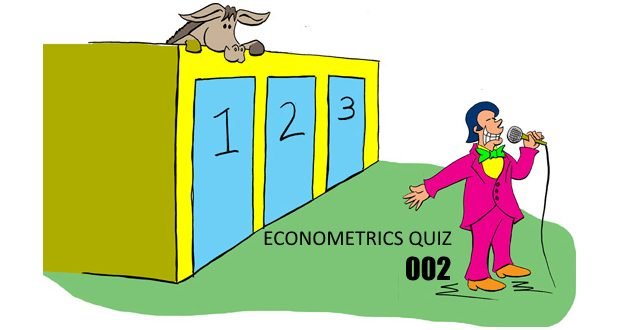 Photo of 93 câu trắc nghiệm Kinh tế lượng – Phần 2