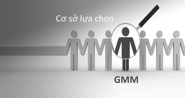 Lựa chọn GMM nhằm đảm bảo tính hiệu quả, tin cậy, bài viết đề cập cơ sở lựa chọn GMM so với OLS, LSDV, FEM/REM, tiếp đến là cơ sở lựa chọn GMM-S với D-GMM.