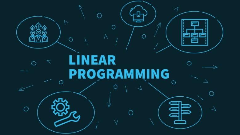 Minh họa giải bài toán tối ưu trong quy hoạch tuyến tính bằng LinearProgram trên Stata 16