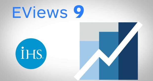 Giới thiệu và hướng dẫn sử dụng một số tính năng nổi bật trên EViews 9