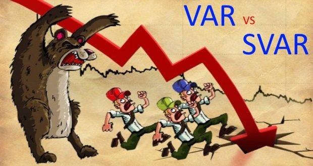 Lựa chọn VAR vs SVAR