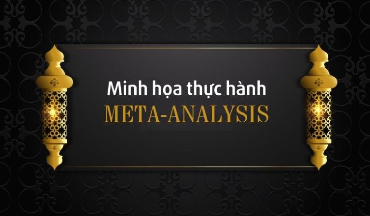 Photo of Hướng dẫn thực hành phân tích Meta trên Stata 16
