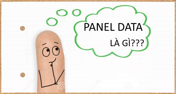 Photo of Giới thiệu dữ liệu bảng – Panel data
