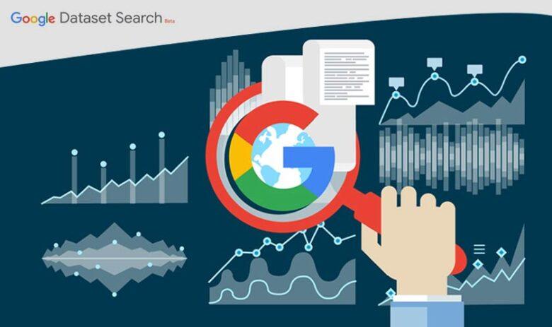 Công cụ tìm dữ liệu Dataset Search của Google