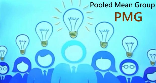 Giới thiệu và minh họa ước lượng PMG - Pooled Mean Group trên EViews