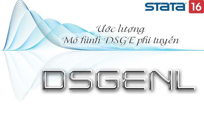 Photo of Ước lượng mô hình DSGE phi tuyến