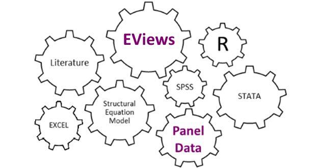 Photo of Thực hành ước lượng dữ liệu bảng trên Eviews